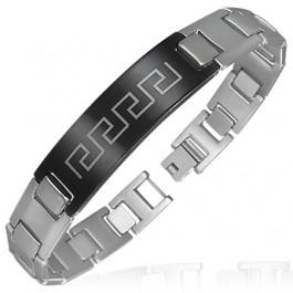 Heren Armbanden RVS
