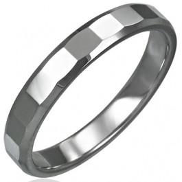 Tungsten ringen