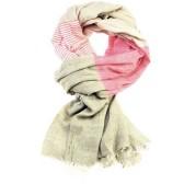 Trendy sjaal voor dames en heren