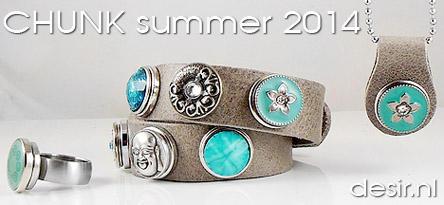 snap chunk jewelry